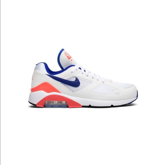 e438c255773fb0 Nike Air Max 180. M 5c4ac16634a4efd918b05174